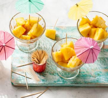 """Frozen Fruit """"Cocktails"""" image"""