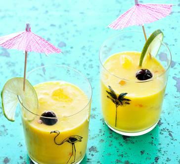 Mango Colada image