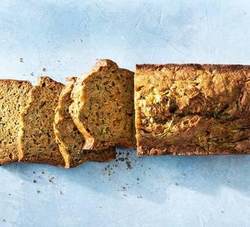 Gluten-Free Zucchini Bread image