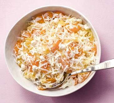 Easy Ambrosia Salad image