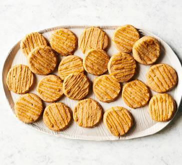 Gingerbread Shortbread image
