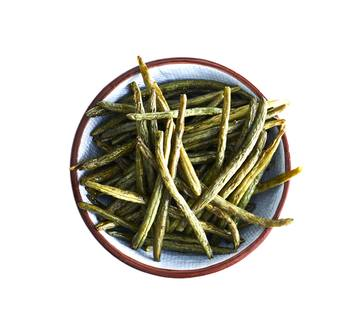 Roasted Green Beans image