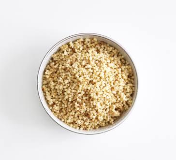 Pearl Couscous image