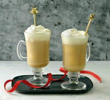 White Russian Hot Toddy image