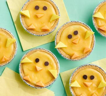 Mini Chick Tartlets image