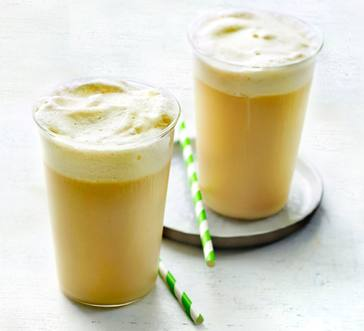 Iced Chai Latte image
