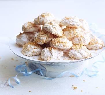 Gluten-Free Macaroons image