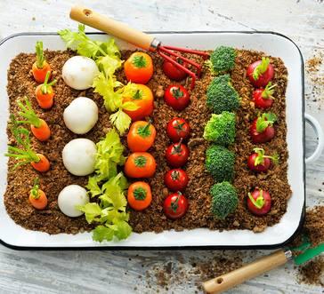 Veggie Patch Dip image