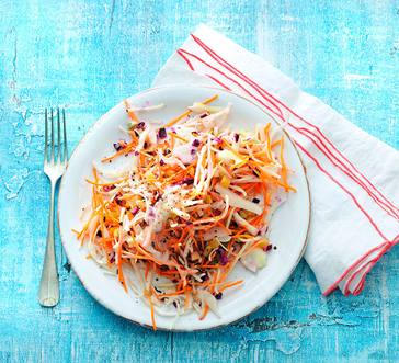 Pennsylvania Dutch Coleslaw image