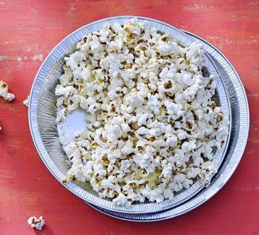 Campfire Popcorn image