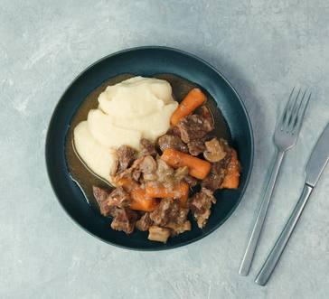 Instant Pot® Beef Bourguignon image