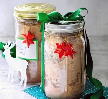 Super Chocolaty Brownie Mix image