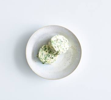 Herb Compound Butter image