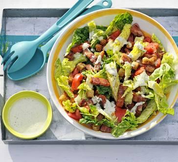 BLT Salad image