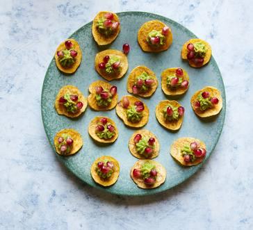 Guacamole Bites image