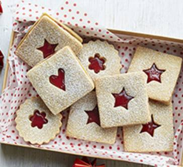 Holiday Cut Out Cookies image
