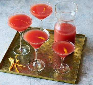Blood Orange Cosmos image