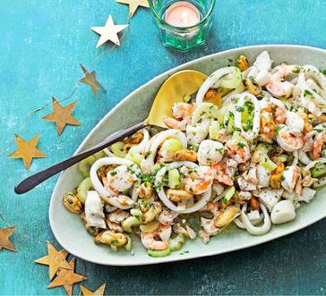 Seven Fishes Seafood Salad image