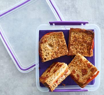 Pizza Sandwich image