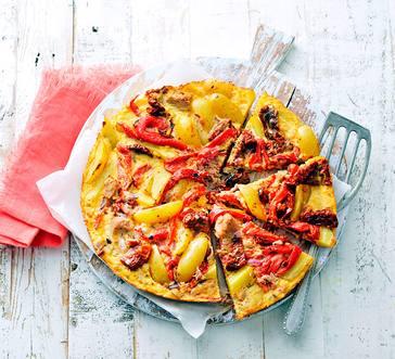 Spanish Omelet image