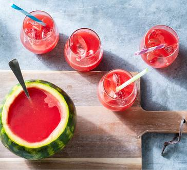 Watermelon Punch image