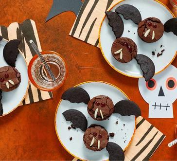 Brownie Bats image