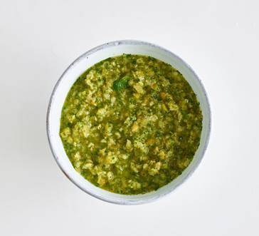 Tex-Mex Green Salsa image
