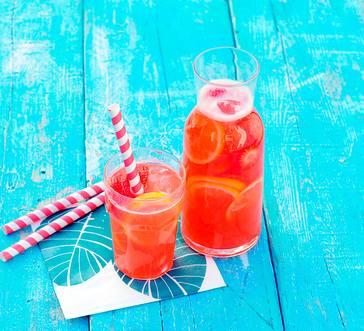 Strawberry Lemonade image