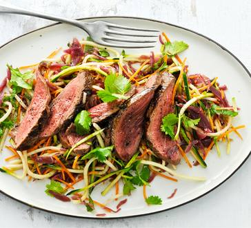 Thai Steak Salad image