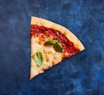 Basic Pizza Recipe image