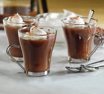 Caramel Coffee image