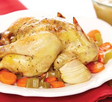 Cornish Game Hens image