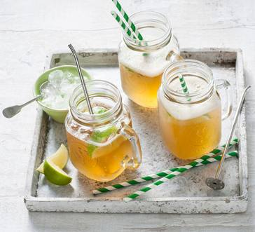 Ginger Shandy image
