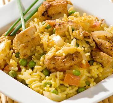 Arroz con Pollo (Chicken with Rice) image