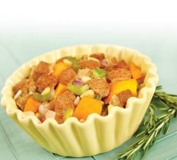 Individual Squash Stuffing Cups image