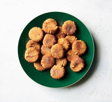 Cinnamon-Sugar Cookies image
