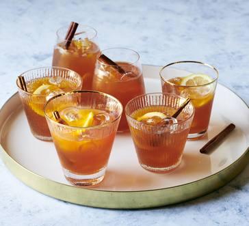 Cinnamon Sours image