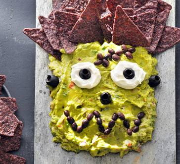 Monster Guacamole image