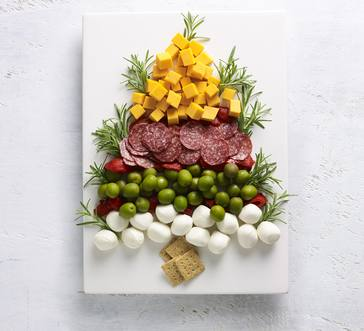 Antipasti Tree image