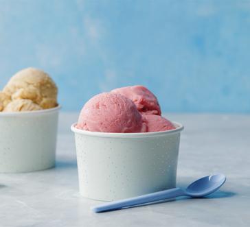 Three-Ingredient Summer Nice Cream image