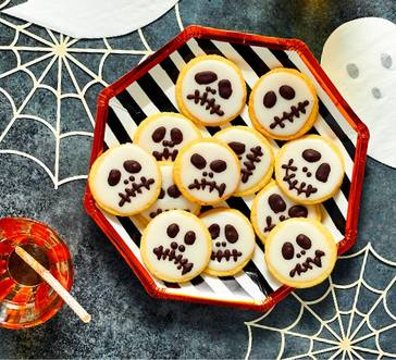 Creepy Cookies image