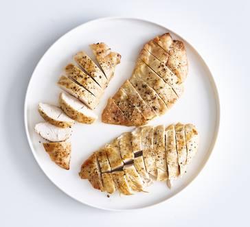 Roasted Turkey Breast Tenderloins image