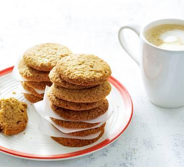 Breakfast Cookies image