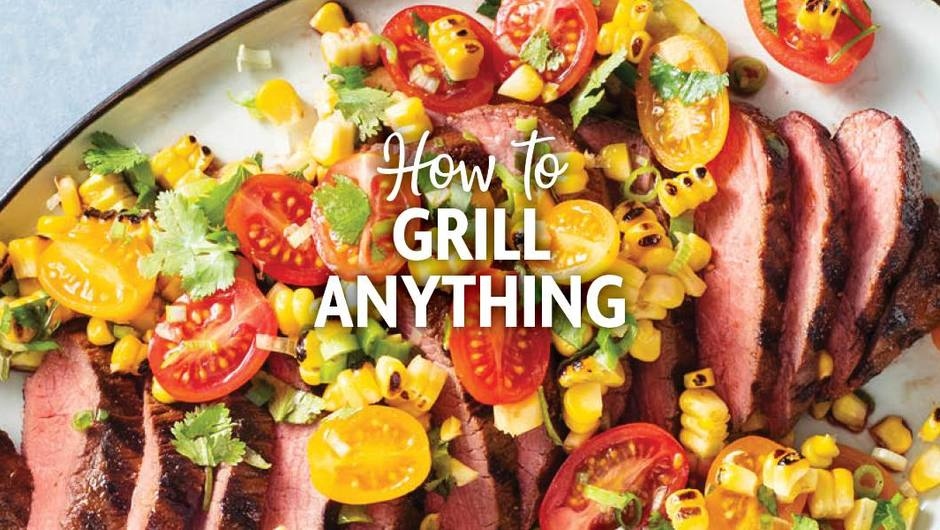 How to Grill Anything image