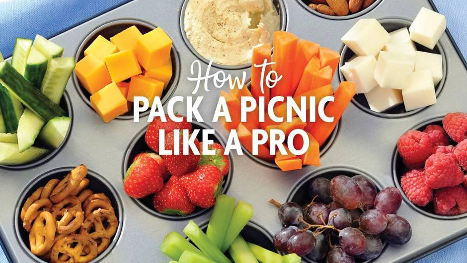 How to Pack a Picnic Like a Pro image