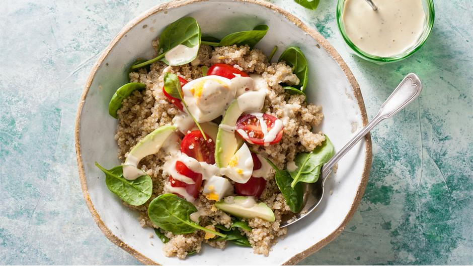 Ingredient Spotlight: Quinoa image