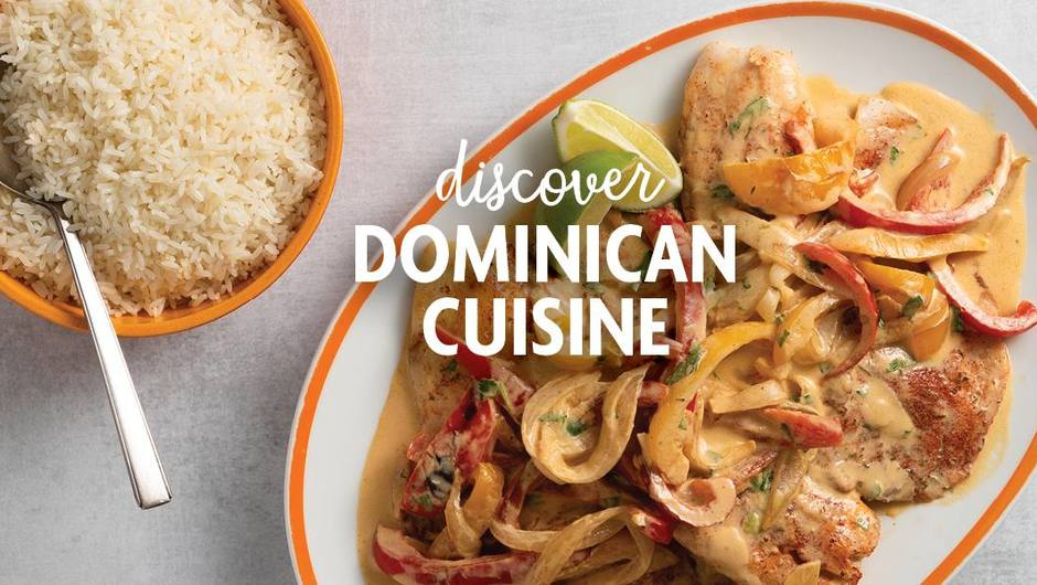 Discover Dominican Cuisine image