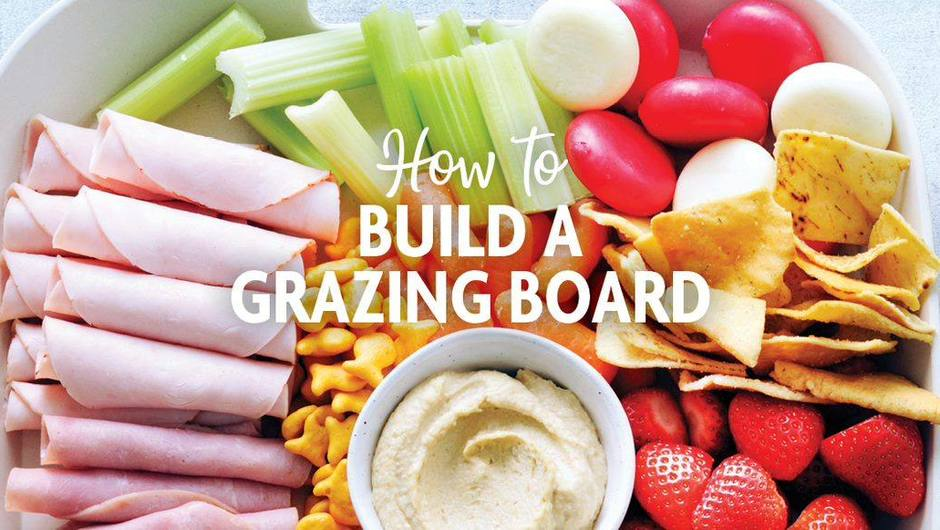 How to Build a Grazing Board image