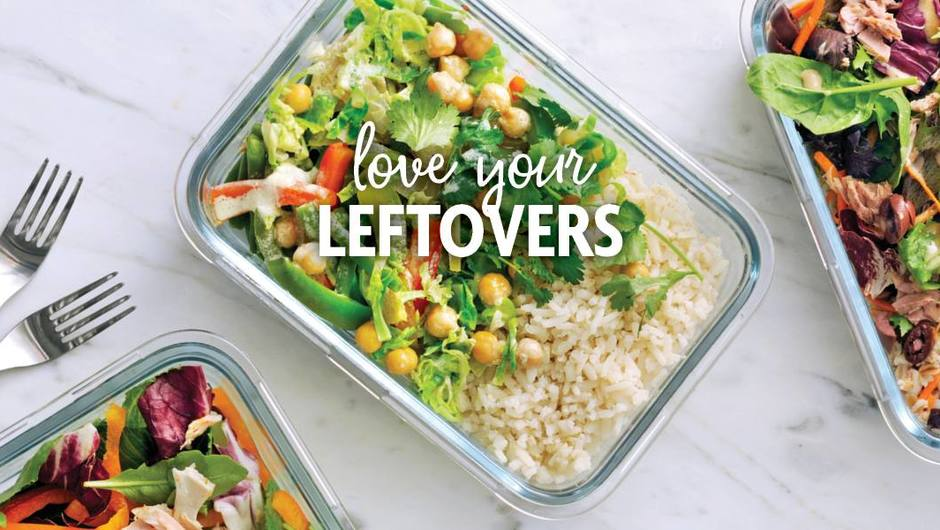 Love Your Leftovers image