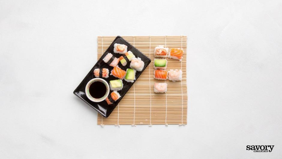 DIY Sushi image